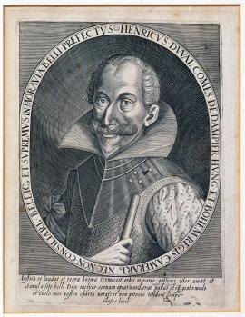 498-Henry Duval, Count of Dampierre