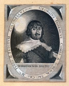 521-George Frederick, Count of Schlick