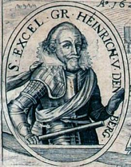 71-Henry, Count of Berg